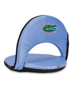 Picnic Time Florida Gators Oniva Seat | zulily