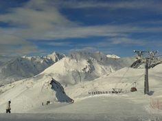 Heiligenblut - The Top Of Austria