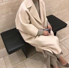 Modest Fashion, Hijab Fashion, Korean Fashion, Fashion Outfits, Fashion Trends, Looks Chic, Looks Style, Mode Outfits, Fall Outfits