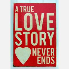 True Love Story 12x18 now featured on Fab.