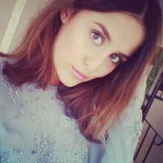 #LucyWatson #hair