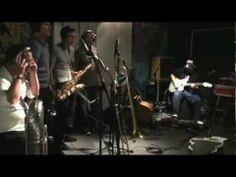 Fat Freddy's Drop - Shiverman from New Zealand #music #fatfreddysdrop