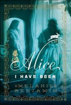 book cover of   Alice I Have Been