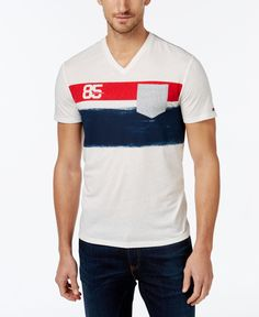 Tommy Hilfiger Men's Starter T-Shirt