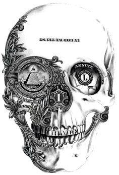Skulls: #Skull. Más