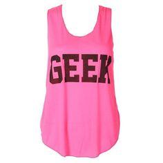 Mix lot nouveau dames néon connaisseur geek impression sweat-shirt gilet sans manche top femmes d'été de gilet taille (36-38, de Cerise) mix_lot http://www.amazon.fr/dp/B00PSG1YOW/ref=cm_sw_r_pi_dp_sK-rvb1JZ7TP2