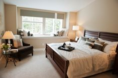 Creating the perfect guest bedroom.