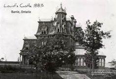 Lount's Castle