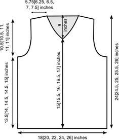 Humphrey Vest: Knittyspin Deep Fall 2010