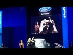 2013 SEMA Show Las Vegas. Car walk around, the #FordSEMA booth, Ford announcements, Chevrolet booth, Las Vegas Convention Center tour, Ford Racing and auto accessories. #SEMA13