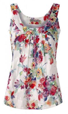 ~ Living a Beautiful Life ~ Imagini pentru sewing tutorials for ladies blouse blusa de gasa Tunic Blouse, Tunic Tops, Shirt Blouses, Blouses For Women, Jackets For Women, Ladies Blouses, Ladies Tops, Sewing Blouses, Look Chic