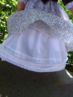 American Girl Doll ClothesFelicity's Corded by gofancynancy, $24.84