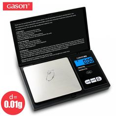 Jewelry Scale For Gold Weight Hight Precision Mini Pocket Electronic Digital Bal 827163231948 Jewelry Scale, Electronic Scale, Wire Drawing, Weighing Scale, Mini, Makeup Addict, Display, Pocket, Electronics