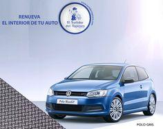 Renueva el interior de tu auto con las telas y accesorios automotrices http://krro.com.mx/