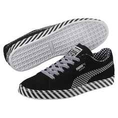 Image 2 of Suede Classic Pop Culture Sneakers 68c79f89d2