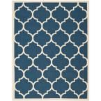 Safavieh Chatham Light Gold/Ivory 8 ft. x 10 ft. Area Rug-CHT715L-8 at The Home Depot