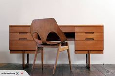 British 1960's Uniflex Side Table