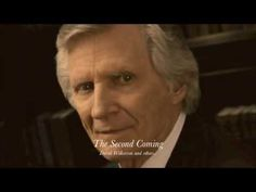 The Second Coming of Jesus (David Wilkerson - Compilation) - YouTube  SEE SIDE