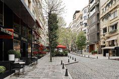 Nisantasi, Istanbul, Turkey