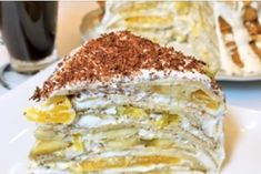 Изумительный блинный торт на Масленицу: пальчики оближешь