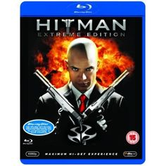 http://ift.tt/2dNUwca   Hitman (extreme Edition) Blu-ray   #Movies #film #trailers #blu-ray #dvd #tv #Comedy #Action #Adventure #Classics online movies watch movies  tv shows Science Fiction Kids & Family Mystery Thrillers #Romance film review movie reviews movies reviews