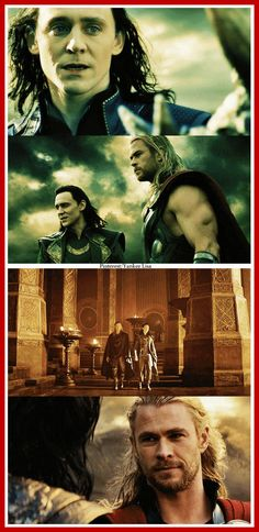 Thor: The Dark World. I went to the movie for Loki, Eccleston, and Mr. Eko, 'cause that is the kind of nerd I am.