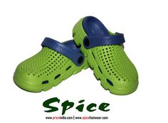 Cute clogs for KIDS from SPICE