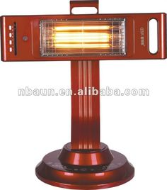 electric infrared heater  infrared heating element,  quick heating and quiet comfortable  good design for market