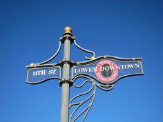 Lower Downtown Denver = LoDo by .imelda, via Flickr