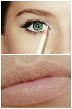 Want to know more about spring makeup Beauty Make-up, Beauty Bar, Beauty Secrets, Beauty Skin, Beauty Hacks, Hair Beauty, Eyeliner, Eyeshadow, Spring Makeup