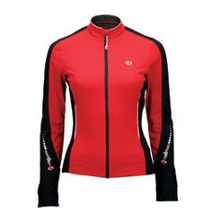 Pearl Izumi Women's Select Long Sleeve Cycling Jersey - Closeout - Normal Shipping Ground