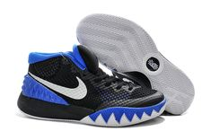 on sale f9712 e8c0d Where To Buy Original Youth Big Boys Kyrie 1 Young Brotherhood Lyon Blue  Metallic Silver Black Anthracite 705277 400 Wholesale