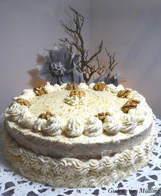 Beer Mug Cake, Camembert Cheese, Cake Recipes, Cheesecake, Food And Drink, Pie, Cooking, Gudrun, Glasses
