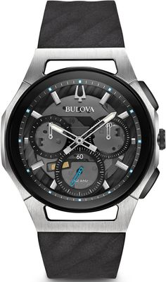 @bulova Curv #2015-2016-sale #add-content #bezel-fixed #black-friday-special #bracelet-strap-rubber #brand-bulova #case-depth-10-1mm #case-material-steel #case-width-44mm #chronograph-yes #comparison #delivery-timescale-1-2-weeks #dial-colour-grey #fashion #gender-mens #movement-quartz-battery #new-product-yes #official-stockist-for-bulova-watches #packaging-bulova-watch-packaging #sale-item-yes #style-dress #subcat-curv #supplier-model-no-98a161 #vip-exclusive #warranty-bulova-official...
