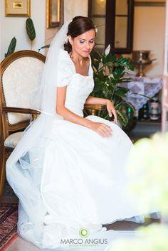 Tutta la tensione prima del grande SI   http://goo.gl/8als32    #marcoangius #photography #wedding #escusivo #bride #sposa #dress#fotografo #matrimonio #weddingphoto #Festa #luxury #italy #uscitachiesa#weddingphotographer #atmosfera #foto #weddingplanner #weddinginitaly#cagliari #sardegna