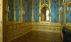 The Winter Palace of Prince Eugene of Savoy   Belvedere