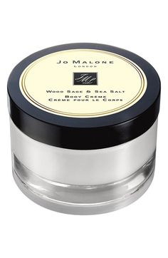 Jo Malone London Jo Malone™ 'Wood Sage & Sea Salt' Body Cream available at #Nordstrom