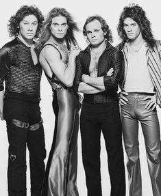 Muse Music, Music Icon, Van Halen 5150, Atomic Punk, Famous Guitars, David Lee Roth, Eddie Van Halen, Three Wise Men, I Love Music