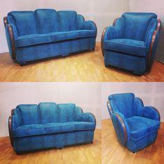 #artdeco #cloudback #handmade #raumausstattung #raumausstatter #interior #interiordesign #marquardtinteriors #furniture #handwerk