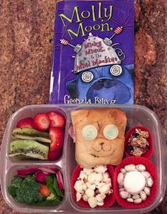 Keitha's Chaos: Lunches for School