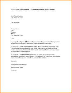 application letter exle october 2012 | Application letters ...