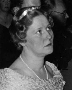 * Emmy Göring * (Emma Johanna Henny Sonnemann). (Hamburgo, 24/Março/1893 - Munique, 08/Junho/1973).