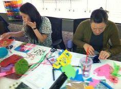 Cards for kids    http://www.cardsforhospitalizedkids.com/get-involved.html#