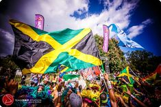 Bacchanal Jamaica- The Carnival season in Jamaica runs from January to the Easter holiday.