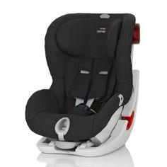 britax rmer autostoel king ii ls cosmos black