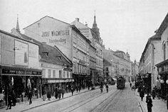 Landstraße 1911