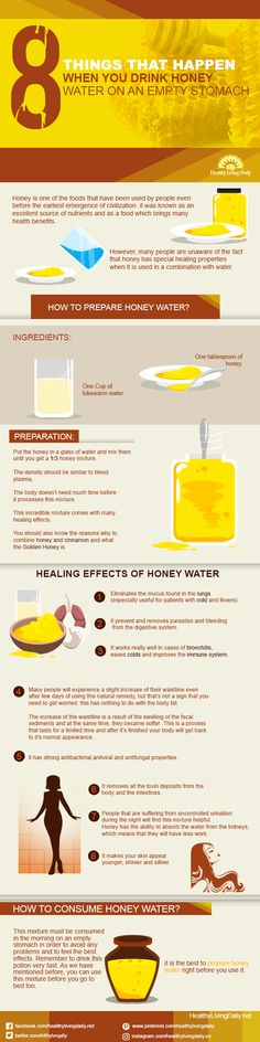 Honey water is great to keep yourself free from digestive problems. Check out this infographic to learn more about its health benefits. 🍯😋🥰🐝  #honey #honeywater #drinkhoneywater #honeywaterhealingeffects #healingproperties #goldenhoney #honeybenefits #benefitsofhoneywater #healthylivingdaily #followme #follow