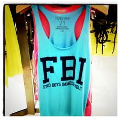 Makes me think of @Cailin O'Halloran Sandstedt O'Halloran Sandstedt Caldwell tank top love!