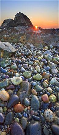 Textures | Pebble Gems