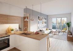 Studio One Dubai Marina 2 Bedroom Apartment for Sale With Sea View